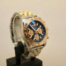 Breitling Chronomat 44 Goud/Staal 44mm Zwart Nederland, Velp