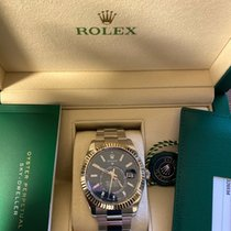 Rolex Sky-Dweller Steel 42mm Blue No numerals Singapore, Singapore