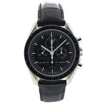 Omega Speedmaster Professional Moonwatch Moonphase 3876.50.31 2013 usato