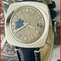 Eterna Matic 155T 1968 pre-owned