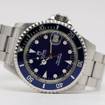 Tudor Submariner 79190 1995 pre-owned