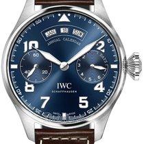 IWC Big Pilot new