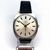 Zenith Sporto 01 0970 125 1966 pre-owned