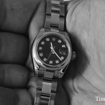 Rolex Lady-Datejust 179163 2004 usados