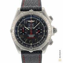 Breitling Crosswind Special A44355 2014 tweedehands