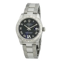 Rolex Lady-Datejust 178344 new