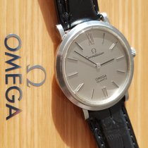 Omega Constellation Quartz occasion