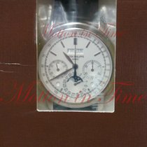 Patek Philippe Perpetual Calendar Chronograph 5270G-013 pre-owned