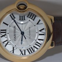 Cartier Ballon Bleu 18K Solid Rose Gold