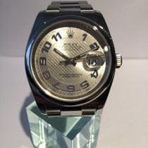 Rolex OYSTER PERPETUAL   DATE-JUST