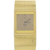 Concord Vintage Concord 18k Yellow Gold 50.77.615