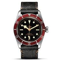 Tudor Heritage Black Bay Automatik Chronometer 79230R