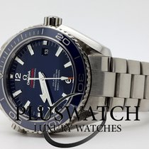 Omega Seamaster Planet Ocean 600 M Co-Axial 45,5mm 2016 3532