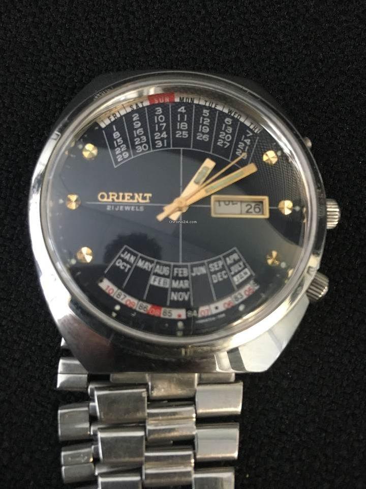 Αγορά ρολογιών Orient  d03658848f0