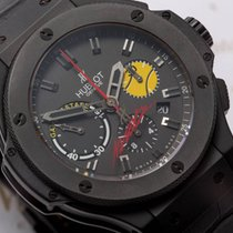 Hublot Big Bang Game Nastase