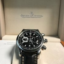 Jaeger-LeCoultre Master Compressor Chronograph