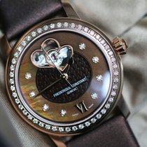Frederique Constant Ladies Automatic Double Heart Beat...