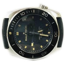 Ralf Tech 43,8mm Automatic 2014 pre-owned Black