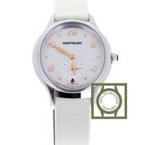 Montblanc Reloj de dama Princess Grace De Monaco nuevo 34mm 2017