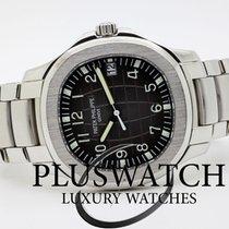 Patek Philippe Aquanaut Automatic 40mm Black Dial 2011 M19