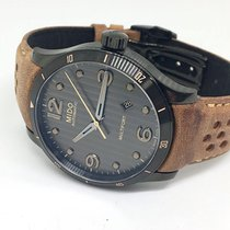 Mido Herren Armbanduhr Multifort M025.407.36.061.10