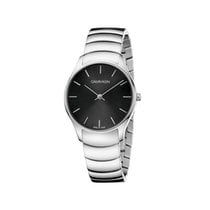 ck Calvin Klein Steel 32mm Quartz K4D2214V new