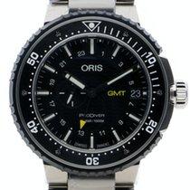 Oris Titanium 49,00mm Automatic 01 748 7748 7154-07 8 26 74PEB new