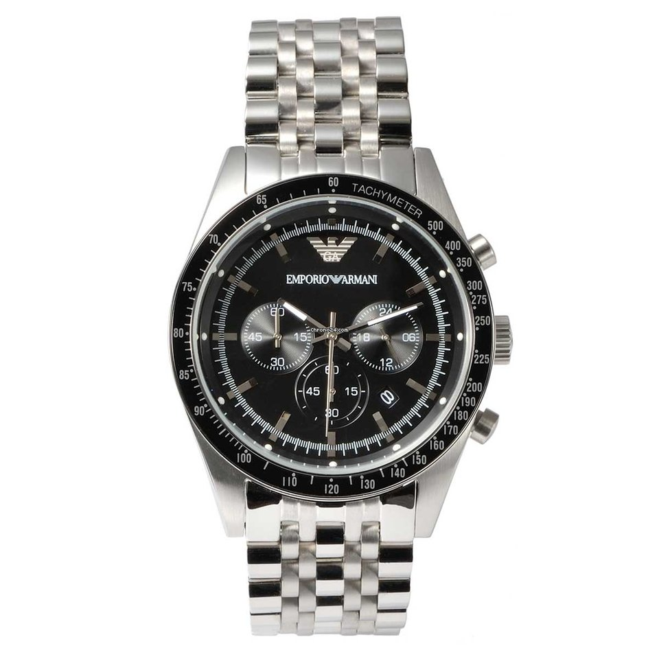 bde2bcbfe07d Armani watches - all prices for Armani watches on Chrono24