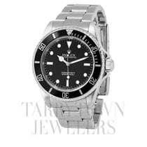 Rolex 14060 Staal Submariner (No Date) 40mm