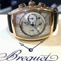 Breguet Héritage Rose gold 42mm Silver United Kingdom, Portsmouth