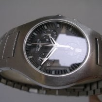 Longines Oposition Steel 32mm