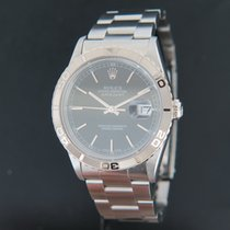 Rolex Datejust Turn-O-Graph 16264