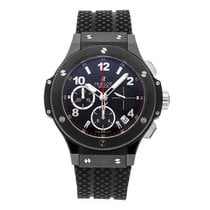 Hublot Big Bang 41 mm Ceramic 41mm Black Arabic numerals United States of America, Pennsylvania, Bala Cynwyd