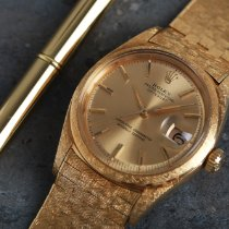 Rolex Datejust Yellow gold 36mm Singapore, Singapore