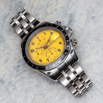 Tudor Tiger Prince Date Steel 41mm Yellow United States of America, Texas, Houston