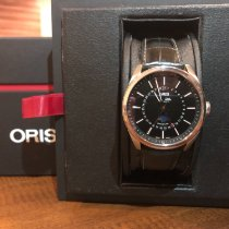 Oris Steel Automatic 01 915 7643 4034-07 5 21 81FC pre-owned Malaysia, Kuala Lumpur
