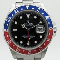 Rolex GMT-Master II 16710 BLRO 2007 gebraucht