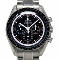 Omega 311.30.42.30.01.003 Stahl 2012 Speedmaster Professional Moonwatch 42mm gebraucht