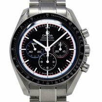 Omega 311.30.42.30.01.003 Stål 2012 Speedmaster Professional Moonwatch 42mm begagnad