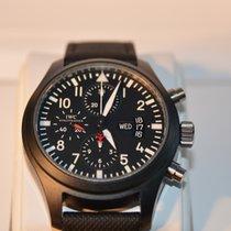 IWC Pilot Chronograph Top Gun IW378901 2009 usados