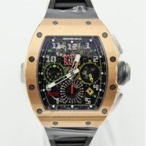 Richard Mille RM 11-02 Τιτάνιο RM 011 καινούριο