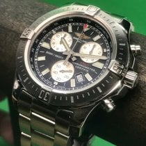 Breitling Colt Chronograph new Quartz Chronograph Watch with original box and original papers