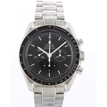 Omega Speedmaster Professional Moonwatch 311.30.42.30.01.005 MOONWATCH new