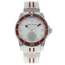 Ulysse Nardin Lady Diver Steel 40mm Mother of pearl United States of America, Florida, Sarasota