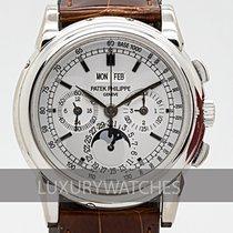 Patek Philippe Perpetual Calendar Chronograph 5970G-001 2009 ikinci el