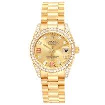 Rolex Lady-Datejust 178158 2001 occasion
