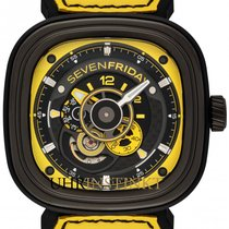 Sevenfriday 47mm Automatic P3B/03 new