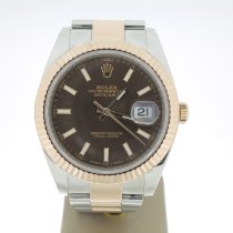Rolex Datejust II 126331 2018 pre-owned