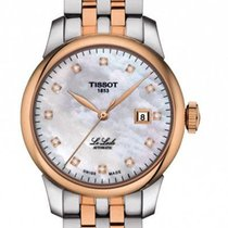 Tissot Le Locle T006.207.22.116.00 new