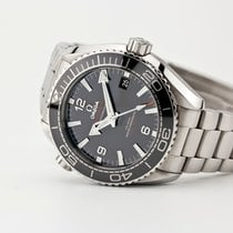 Omega Seamaster Planet Ocean 215.30.44.21.01.001 2019 pre-owned
